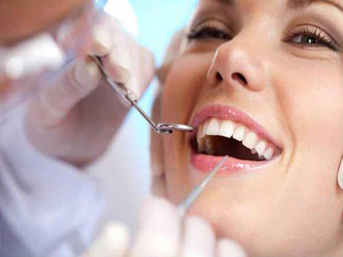 Giải pháp chữa viêm chân răng tại nhà hiệu quả 4